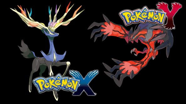pokemon x y titre