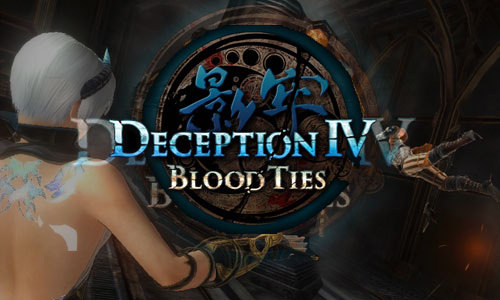 deception gameplay titre