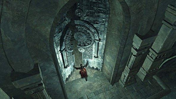 dlc dark souls 2 gameplay 1