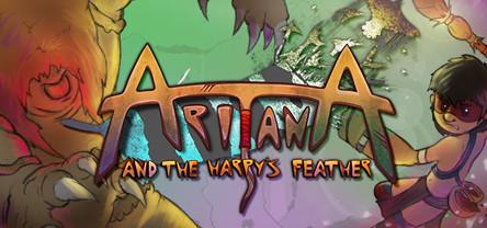 aritana title