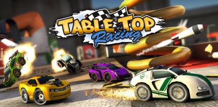 table top racing title
